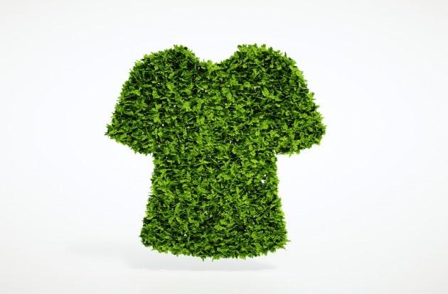 Quanto costa (all'ambiente) vestirsi
