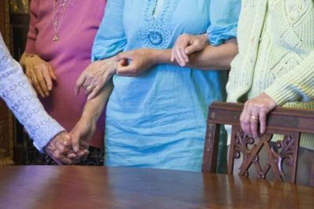 L'Alzheimer colpirà una famiglia italiana su quattro in 20 anni
