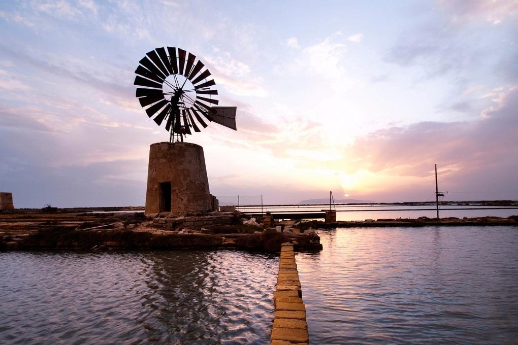 Clima, ambiente ed energia: il vento, risorsa e pericolo