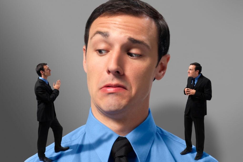 Parlare tra sé e sé è davvero da matti?