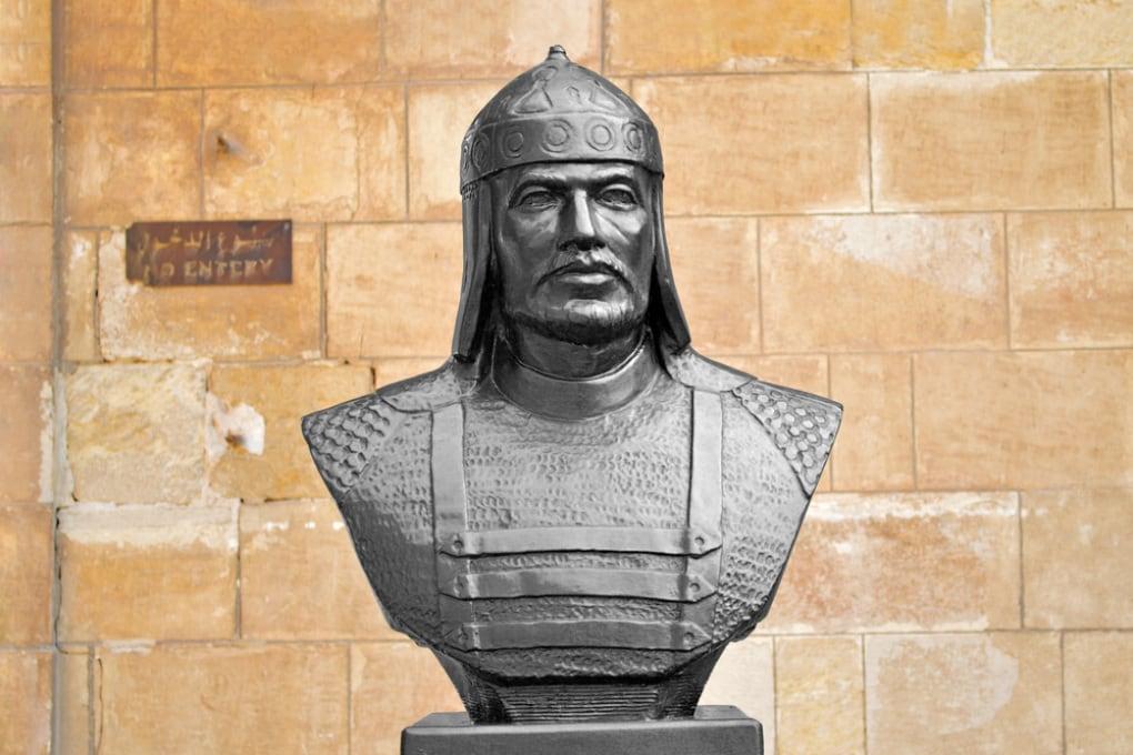 La malattia che ha vinto il Saladino: una diagnosi tardiva