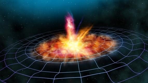 onde gravitazionali, stelle di neutroni, kilonova