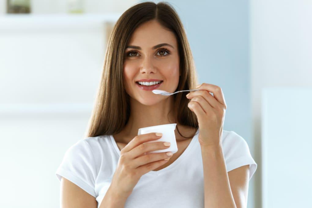 10 cose che (forse) non sai sullo yogurt