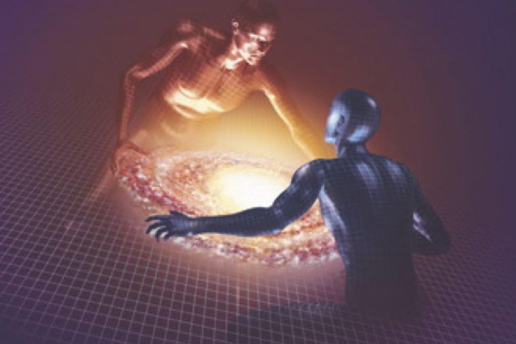 Gli alieni contro l'energia oscura