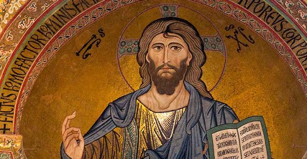 Che lingua parlava Gesù?