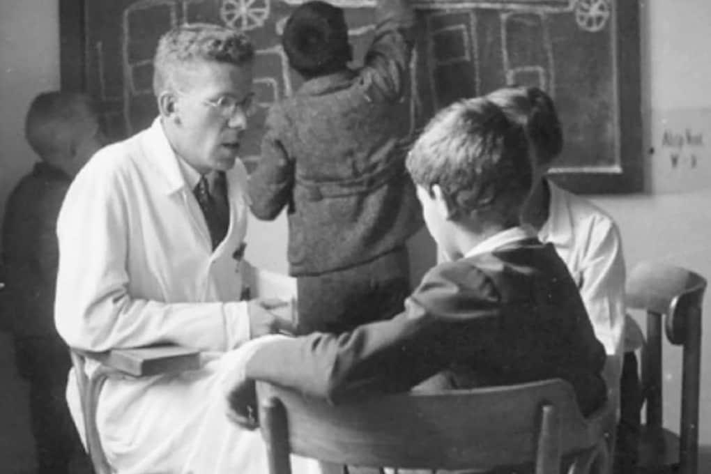 Hans Asperger alleato dei nazisti? Uno studio ne rivela il profilo