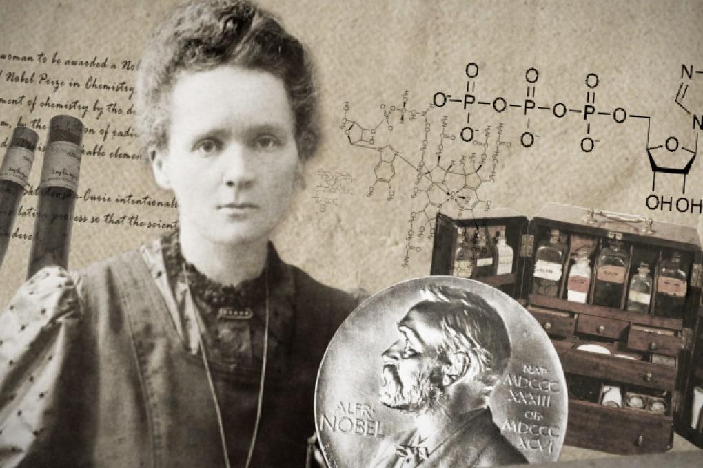 Marie Curie: vita e vittorie di un genio ossessivo