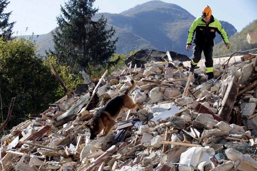 Terremoto, perché i dati sulle magnitudo sono diversi?
