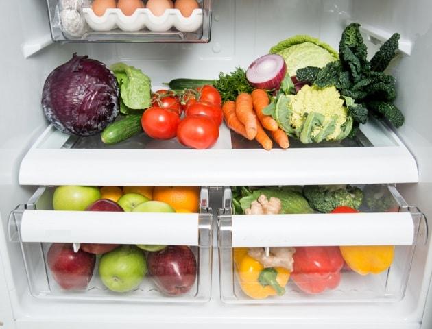Perché il pomodoro non va conservato in frigorifero?