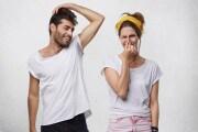 La scienza del sudore (e i segreti della puzza)
