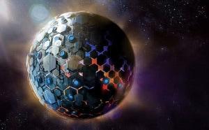 KIC 8462852, stella di Tabby, misteri, alieni, sfera di Dyson, mega strutture, EPIC 204376071