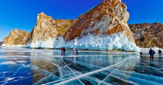 8 cose che (forse) non sai sulla Siberia
