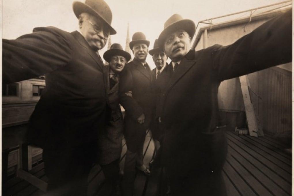 Quando è stato scattato il primo selfie?