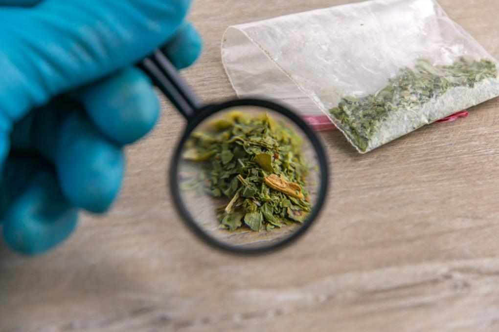 Marijuana sintetica: che cos'è e perché fa paura
