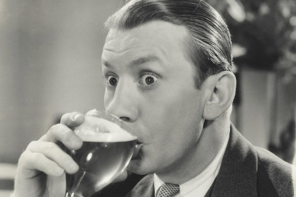 Una birra di 220 anni