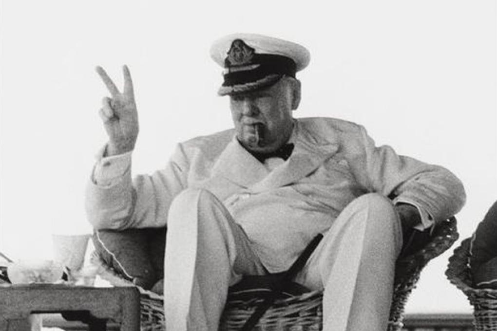 1939: la visione di Churchill sulla vita extraterrestre