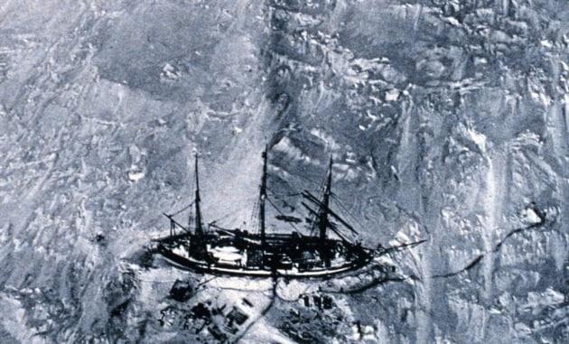 La storia (ricostruita) dei ghiacci antartici
