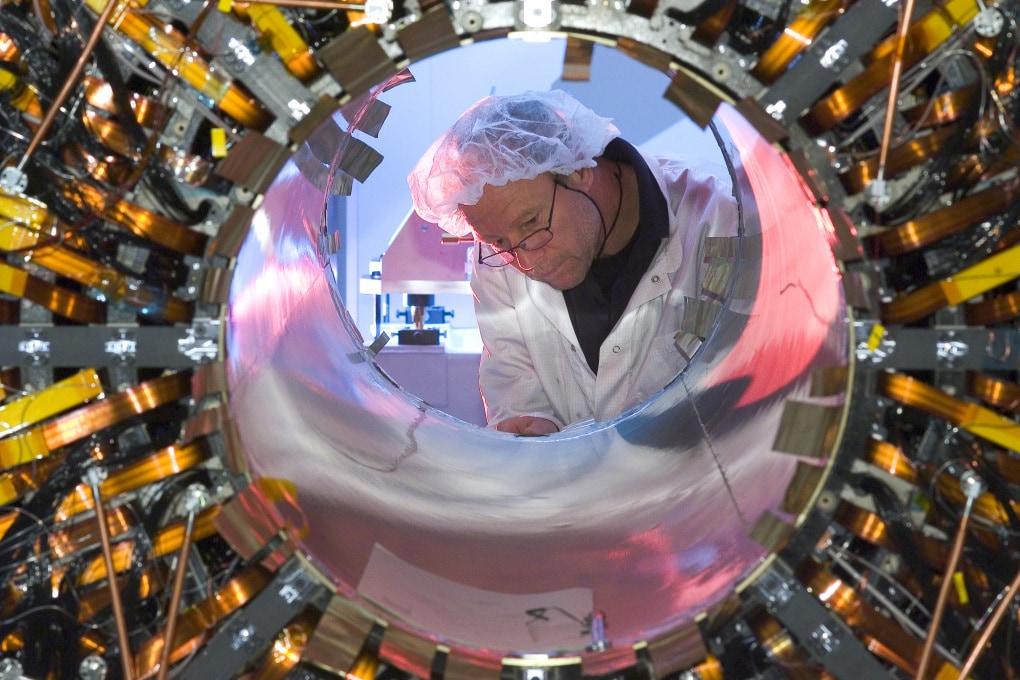 Il luminoso futuro di LHC