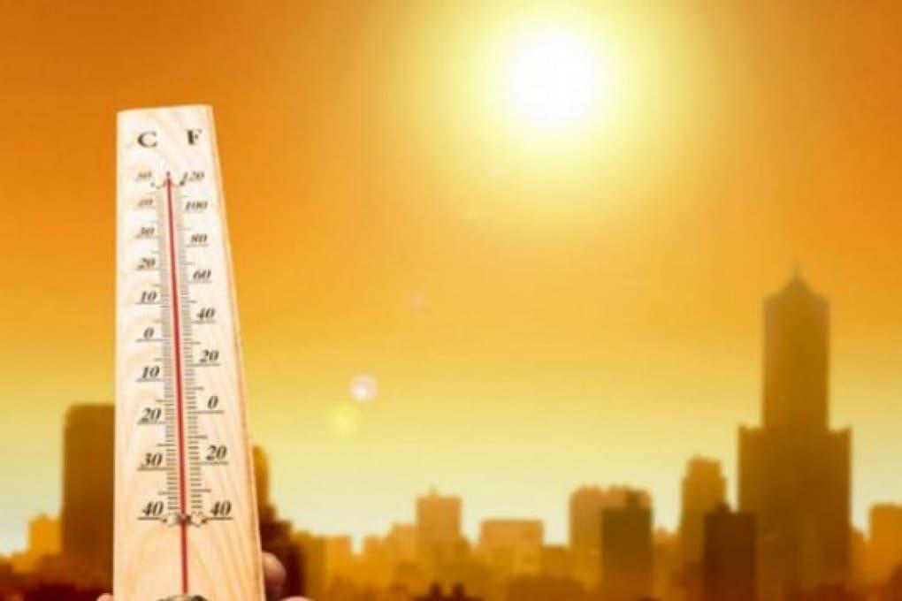 Dietro l'ondata di calore che si è verificata nel Nord Europa c'è lo zampino dell'uomo
