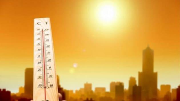 Secondo uno studio l'ultima ondata di calore che ha interessato il Nord Europa è, almeno in parte, causata dai cambiamenti climatici indotti dall'uomo