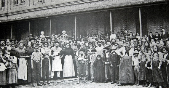 Emigrazione italiana