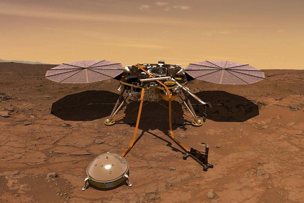 Le statistiche delle missioni su Marte
