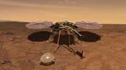 La sonda InSight è pronta per partire alla scoperta di Marte