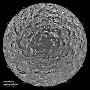 Luna, colonizzazione della Luna, Sistema Solare, esplorazione della Luna, origine della vita