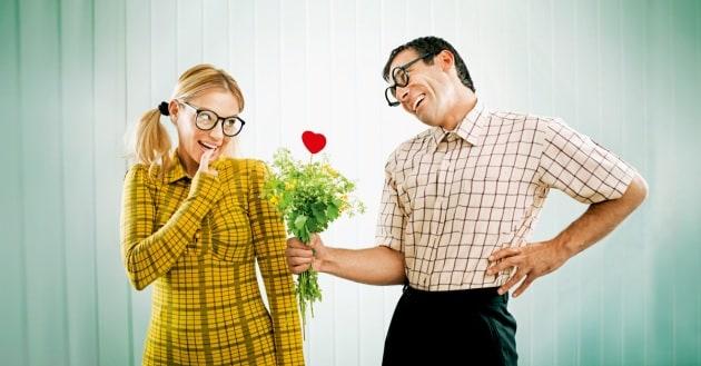 La formula della coppia perfetta