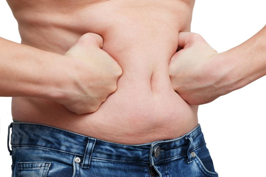 Perché si forma la lanugine nell'ombelico? Che cosa contiene?