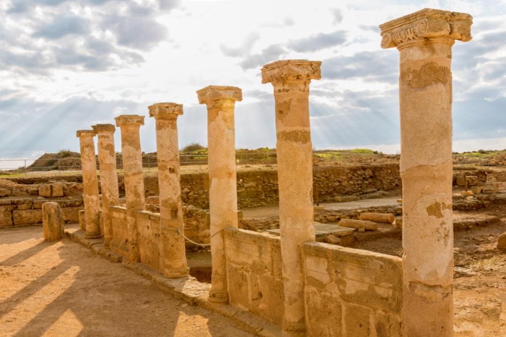 A Cipro con Focus Storia