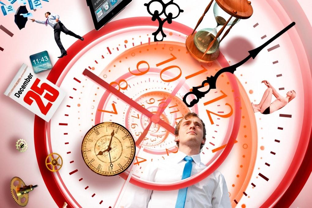Come percepiamo il tempo