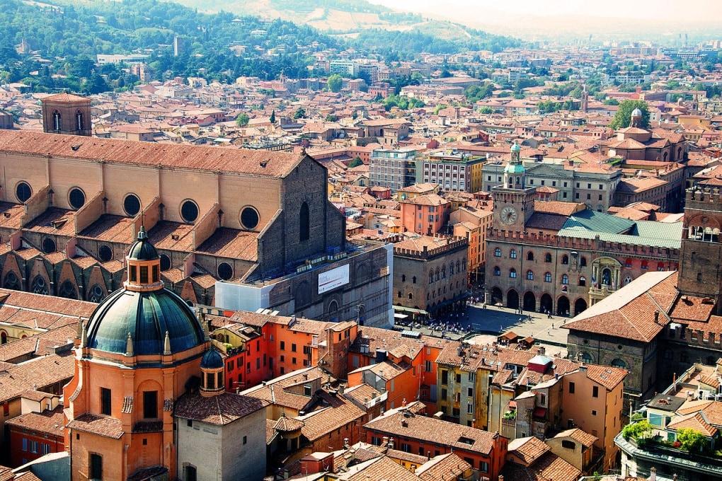 Focus a Bologna