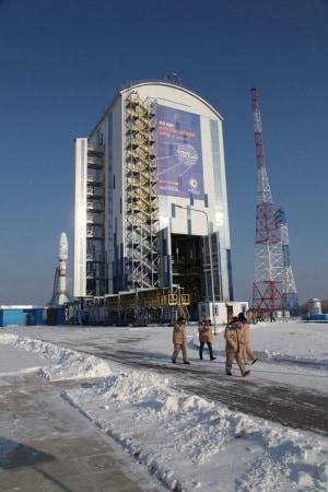 satelliti artificiali, russia, baikonur, roscosmos, cosmodromo, spazioporto, vostochny