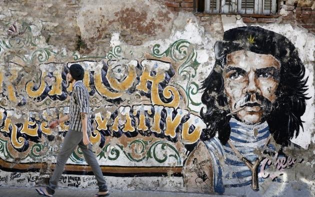 Perché Guevara era detto