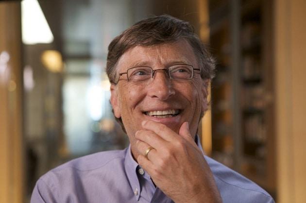7 previsioni di Bill Gates che potrebbero avverarsi