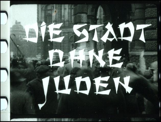 Il film che anticipò di 20 anni l'Olocausto