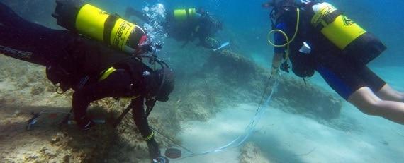 archeologia, neapolis, tsunami, disastri naturali, garum, antica roma, alimentazione