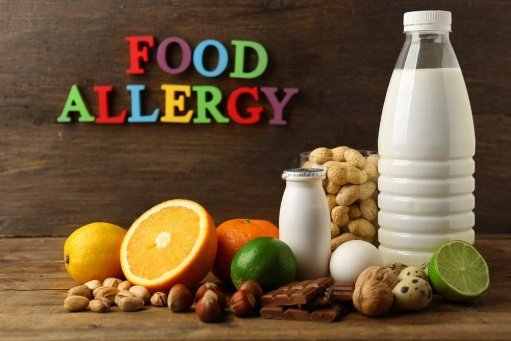Quanti sono davvero allergici al cibo?