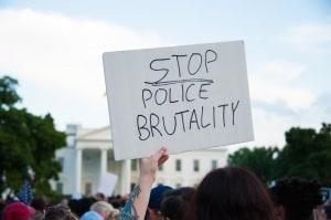 polizia Usa, Stati Uniti, razzismo