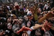Zombie: che cosa dice la scienza