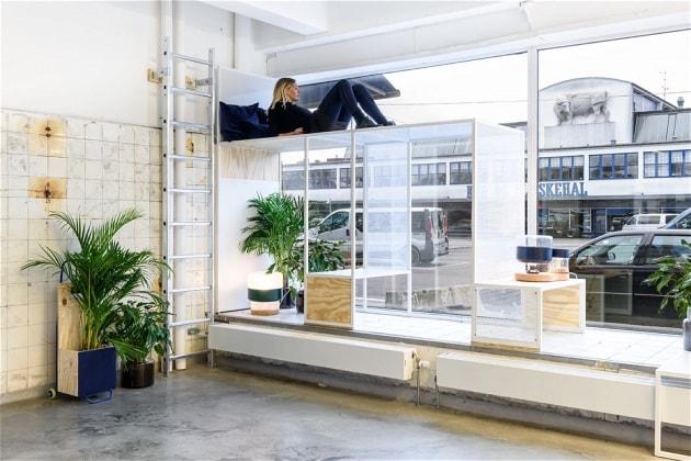 Da Amazon a Ikea, i laboratori dove si studia il futuro