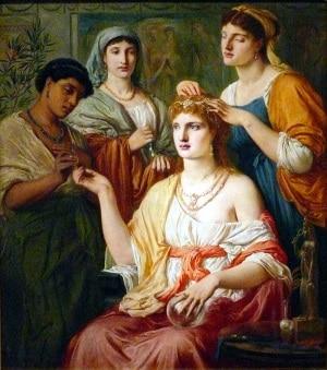 femminismo, femministe, vita nell'antica Roma