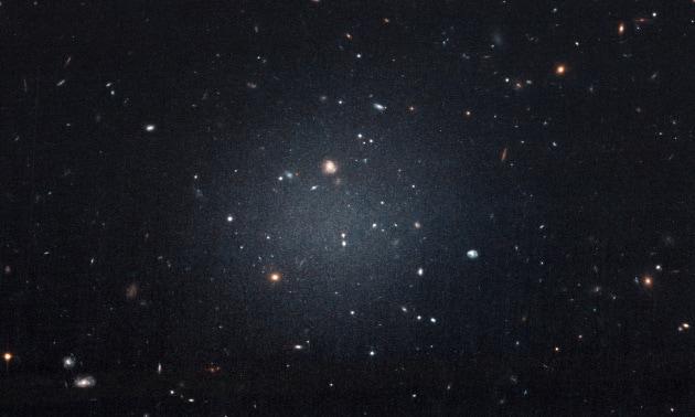 galassiamateriaoscura