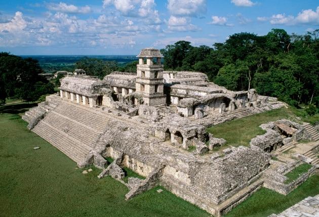 Messico e Guatemala sulle orme dei Maya