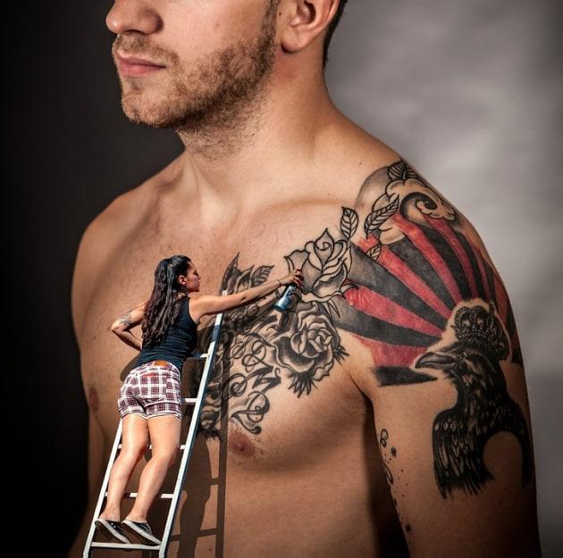 Paese che vai, tatuaggio che trovi: significati e tecniche alle varie latitudini