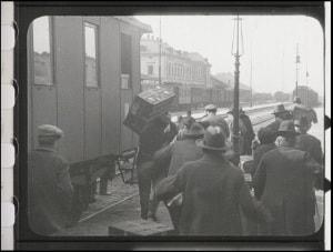 La città senza ebrei, olocausto, film, shoah