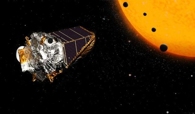 La NASA scopre altri 219 pianeti, 10 abitabili come la Terra