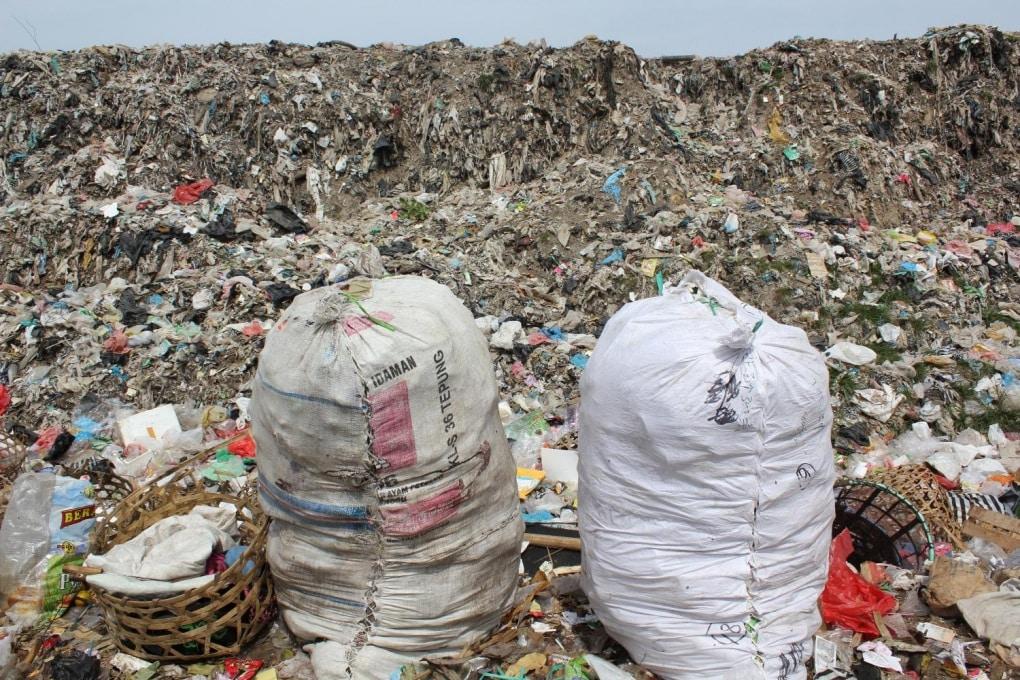 L'uomo ha prodotto 8,3 miliardi di tonnellate di plastica (finora)