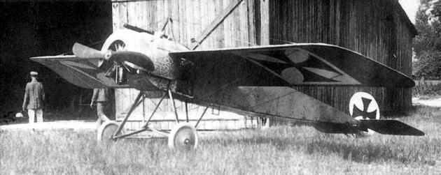 Il contributo degli scienziati alla Prima guerra mondiale
